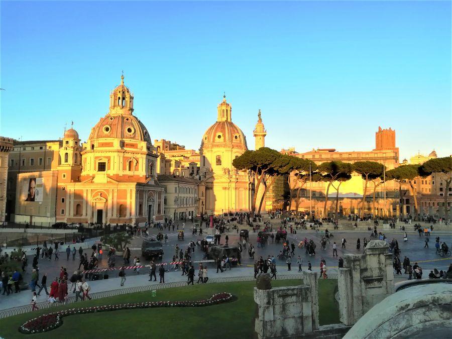 Rome 28 oktober 2 november